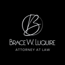 Brace, W Luquire