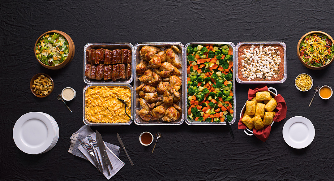 Boston Market, Kissimmee - Menu, Prices & Restaurant Reviews - TripAdvisor