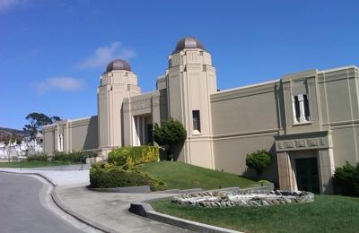 Hills Of Eternity Memorial Park - Daly City, CA