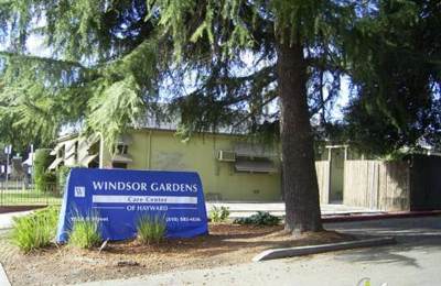 Windsor Garden Of Hayward Hayward CA YPcom - Windsor garden nursing home