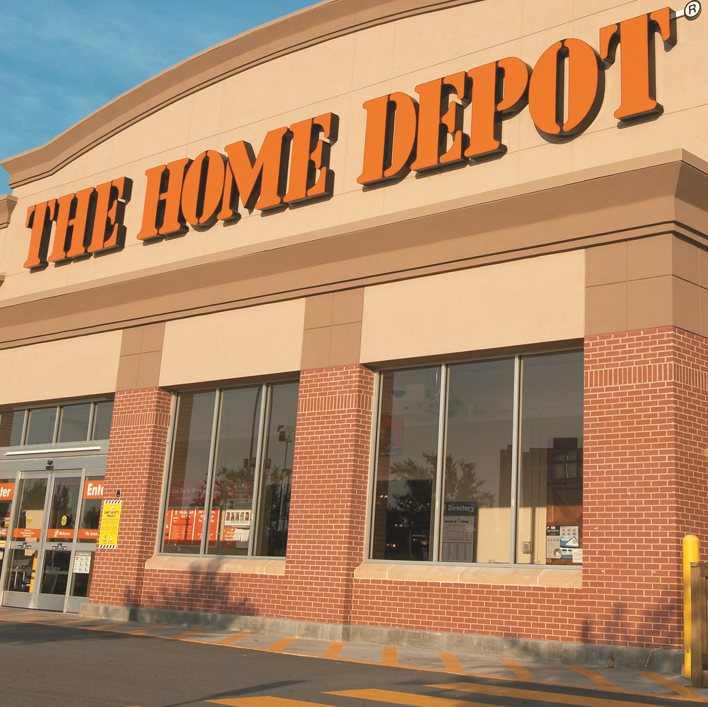 Home Depot Roofing : The home depot roofing yp