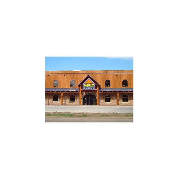 Ashley Homestore 219 N Marquette Rd Prairie Du Chien Wi 53821