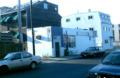 Galley Diner - South Boston, MA