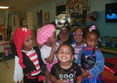 Debo's Juz 4 Kidz Learning Center - Memphis, TN