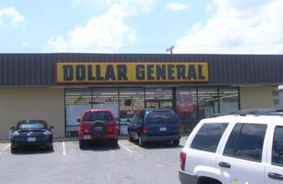 Dollar General - Olive Branch, MS