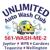 Unlimited Auto Wash West Palm Beach