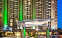 Holiday Inn Nashville-Vanderbilt (Dwtn)