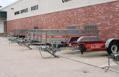 U-Haul Moving & Storage of Quail Springs - Oklahoma City, OK