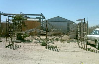 We Go Welding Company - Tucson, AZ