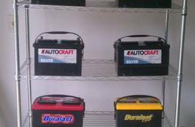 A Plus Used Batteries