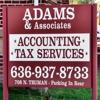 Adams & Associates Accounting & Tax Service