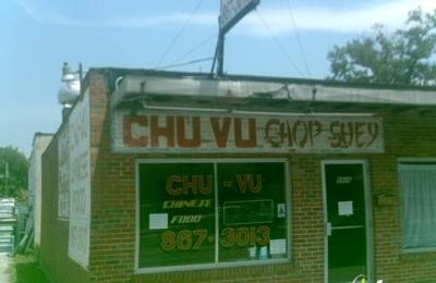 Chu Vu Chop Suey - Saint Louis, MO