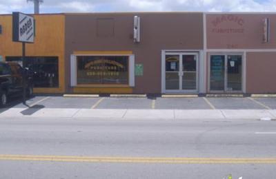 Ana Home Collection Inc - Hialeah, FL