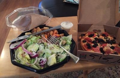 Round Table Pizza 3005 Freeport Blvd Sacramento Ca 95818 Ypcom