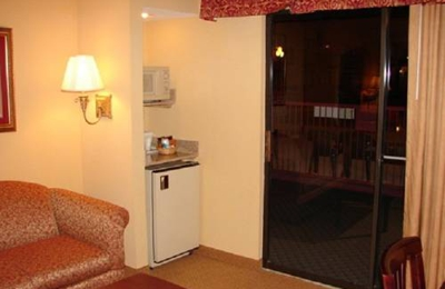 Regency Inn and Suites - Altus, OK