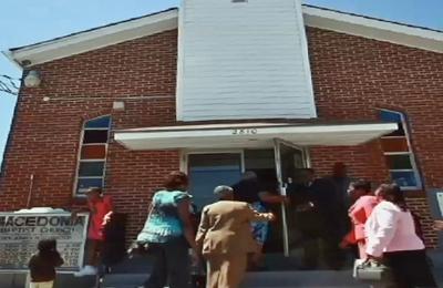 Macedonia Baptist Church - New Orleans, LA