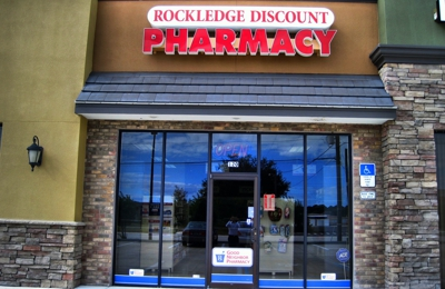 Rockledge Discount Pharmacy - Rockledge, FL