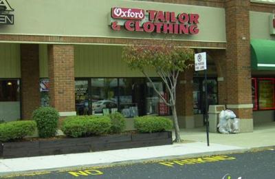 Oxford Tailor & Clothing - Novi, MI