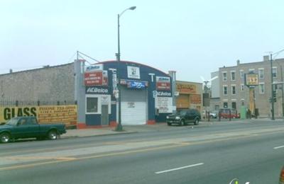 Davila Auto Service - Chicago, IL