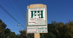 Hidden Hills Animal Hospital - Jacksonville, FL
