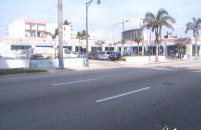 New York Bagel Deli - Miami Beach, FL