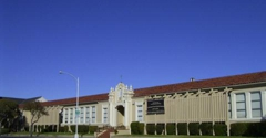 All Saints Church - Hayward, CA