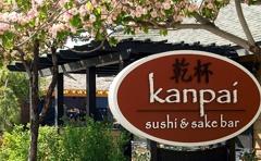Kanpai Of Tokyo
