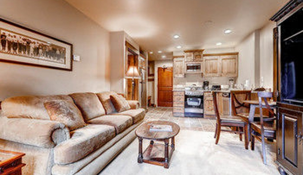 Wyndham Vacation Rentals - Park City, UT