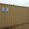 Moveable Container Storage