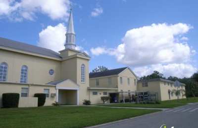 Life Word Center New - Sanford, FL