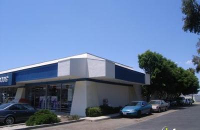 Big 5 Sporting Goods - El Cajon, CA