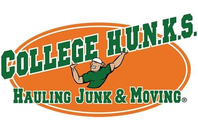 College Hunks Hauling Junk and Moving - Redwood City, CA