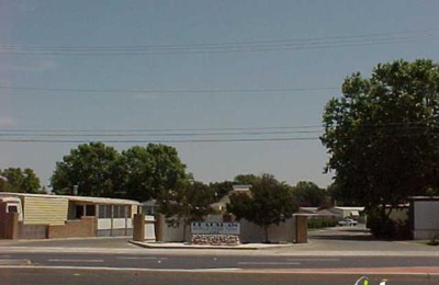 Bradshaw Mobile Home Park - Sacramento, CA