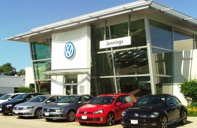 Jennings Volkswagen, Inc. - Glenview, IL