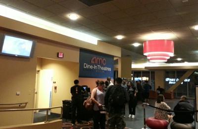 AMC Theaters - Marina Del Rey, CA
