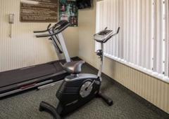 Comfort Inn & Suites - Morganton, NC
