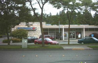Bank of America - Bellevue, WA