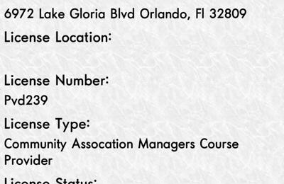 Leland Management, Inc. - Orlando, FL