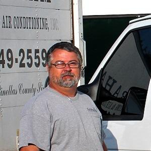 Graham Heating & Air Conditioning - Largo, FL