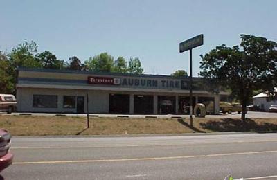 Auburn Tire Service - Auburn, CA
