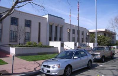 San Leandro City Hall - San Leandro, CA