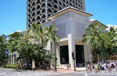 Hawaii Natural Gold Inc - Honolulu, HI