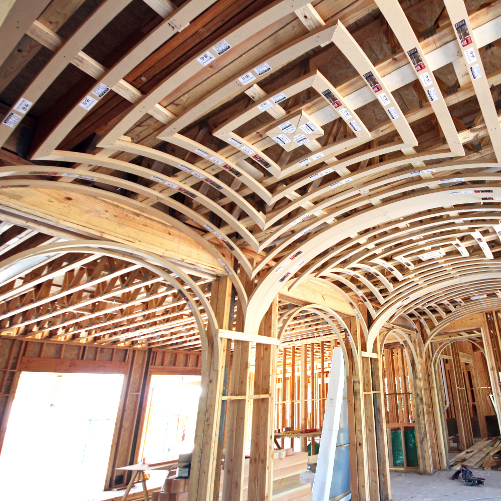 Archways & Ceilings 1168 N Great Southwest Pkwy, Grand