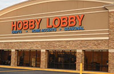 Hobby Lobby - Cartersville, GA