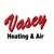 Vasey Heating & Air Conditioning Inc