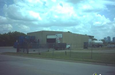 McCrory Oil Company Inc. - Fort Worth, TX