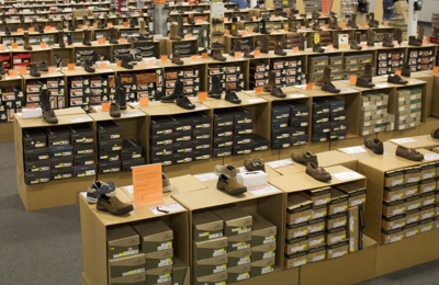 Gb Shoes - - Hendersonville, NC