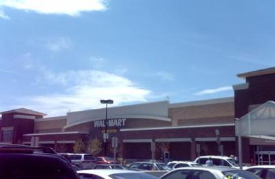 Walmart Supercenter - Denver, CO
