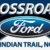 Crossroads Ford Of Indian Trail - CLOSED