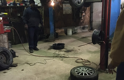 Lee's Tire City - Detroit, MI